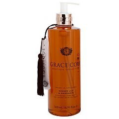 Grace Cole Ginger Lily & Mandarin Hand Wash 1/1
