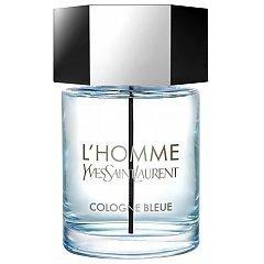 Yves Saint Laurent L'Homme Cologne Bleue 1/1
