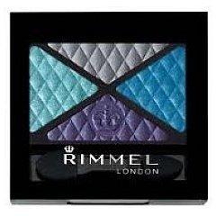 Rimmel Glam'Eyes Quad 1/1
