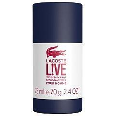 Lacoste Live pour Homme 1/1