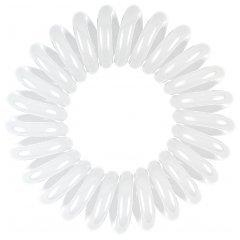 Invisibobble Permanent Collection Innocent White 1/1
