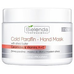 Bielenda Professional Cold Paraffin-Hand Mask With Shea Butter 1/1