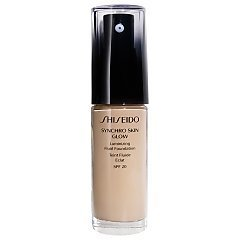 Shiseido Synchro Skin Glow Luminizing Fluid Foundation 1/1
