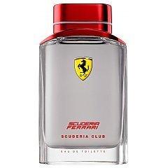 Ferrari Scuderia Club 1/1