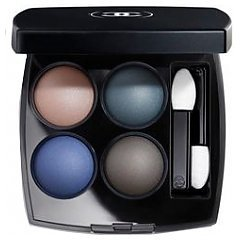CHANEL Les 4 Ombres Multi-Effect Quadra Eye Shadow Le Mat de Chanel 1/1