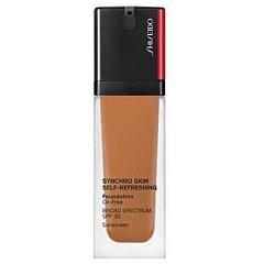 Shiseido Synchro Skin Self-Refreshing Foundation 1/1