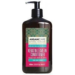 Arganicare Keratin Leave-In Conditioner 1/1