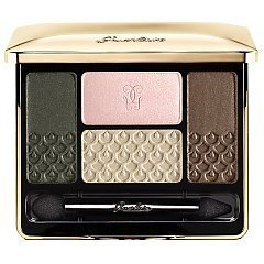 Guerlain Écrin 4 Couleurs Long Lasting Eyeshadows 1/1