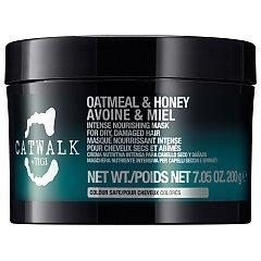Tigi Catwalk Oatmeal and Honey Intense Nourishing Mask 1/1