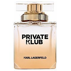 Karl Lagerfeld Private Klub for Women 1/1