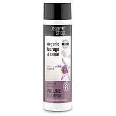 Organic Shop Treasure of Sri Lanka Volume Shampoo 1/1