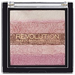 Makeup Revolution Vivid Shim Brick 1/1