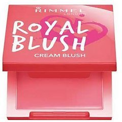 Rimmel Royal Blush Cream 1/1