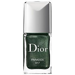 Christian Dior Vernis Couture Colour Gel Shine and Long Wear Nail Lacquer 1/1