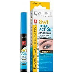 Eveline Eyebrow Therapy Total Action 1/1