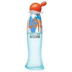 Moschino Cheap and Chic I Love Love 1/1