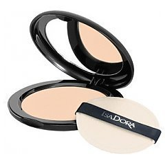 IsaDora Anti-Shine Mattifying Powder 1/1