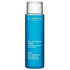 Clarins Relax Bath & Shower Concentrate 1/1