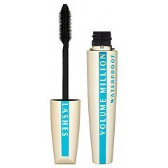 L'Oreal Volume Million Lashes Waterproof Mascara 1/1