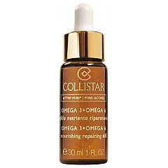 Collistar Pure Active Omega 3 + Omega 6 Nourishing Repairing Oil 1/1