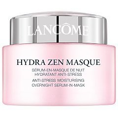 Lancome Hydra Zen Masque Anti-Stress Moisturising Overnight Serum-In-Mask 1/1