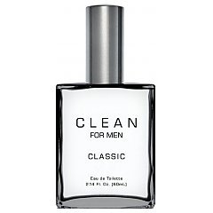 Clean for Men Classic 1/1
