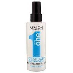 Revlon Uniq All in One Hair Treatment Lotus Flower tester 1/1