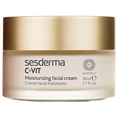 Sesderma C-Vit Moisturizing Facial Cream 1/1