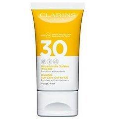 Clarins Sun Care Gel-in-Oil 1/1