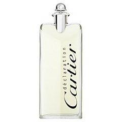 Cartier Declaration 1/1