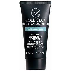 Collistar Linea Uomo Anti-Wrinkle Soothing Cream 1/1