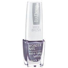 IsaDora Wonder Nail Wide Brush 1/1