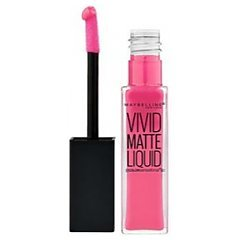 Maybelline Vivid Matte Liquid Lip Color 1/1