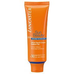 Lancaster Sun Beauty Velvet Touch Cream Radiant Tan 1/1