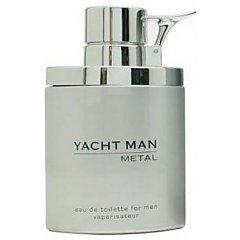 Myrurgia Yacht Man Metal 1/1