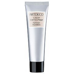 Artdeco Liquid Camouflage Full Cover Foundation 1/1