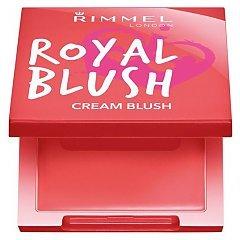 Rimmel Royal Blush Cream 1/1