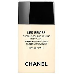CHANEL Les Beiges Sheer Healthy Glow Tinted Moisturizer 1/1
