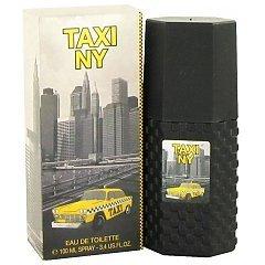 Cofinluxe Taxi NY 1/1