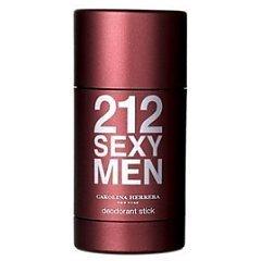 Carolina Herrera 212 Sexy Men 1/1