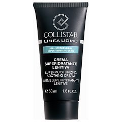 Collistar Linea Uomo Supermoisturizing Soothing Cream 1/1