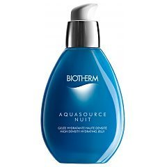 Biotherm Aquasource Nuit High Density Hydrating Jelly 1/1