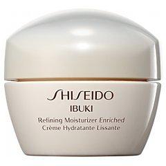 Shiseido Ibuki Refining Moisturizer Enriched 1/1