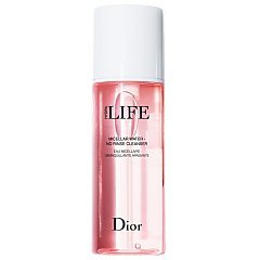Christian Dior Hydra Life Micellar Water No Rinse Cleanser 1/1