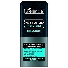 Bielenda Only For Man Hydra Force Hialuron Cream 1/1