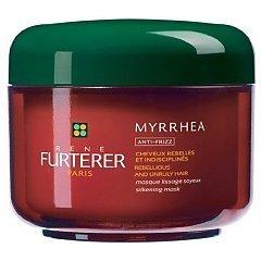 Rene Furterer Myrrhea Silkening Mask Rebellious and Unruly Hair 1/1