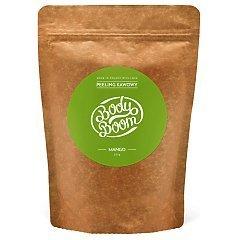 Body Boom Coffee Scrub Mango 1/1