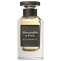 Abercrombie & Fitch Authentic Man tester 1/1