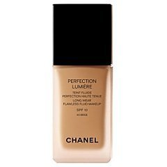 CHANEL Perfection Lumière Long-Wear Flawless Fluid Make-Up 1/1