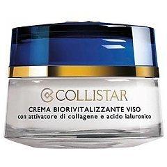 Collistar Crema Biorivitalizzante Viso 1/1